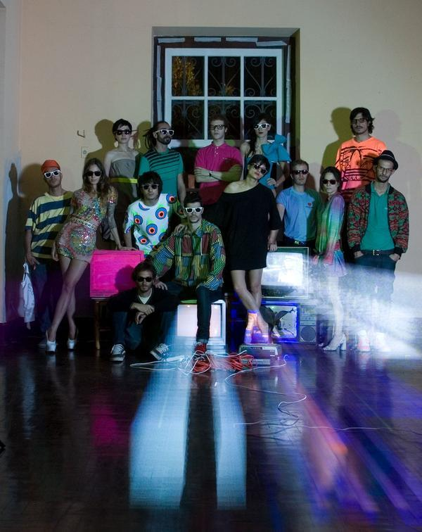 GEMA CREW /  Vogue Brasil in My Photos by