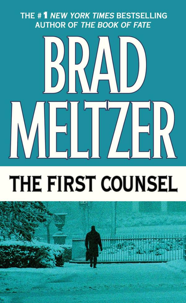My Photos by Brad Meltzer