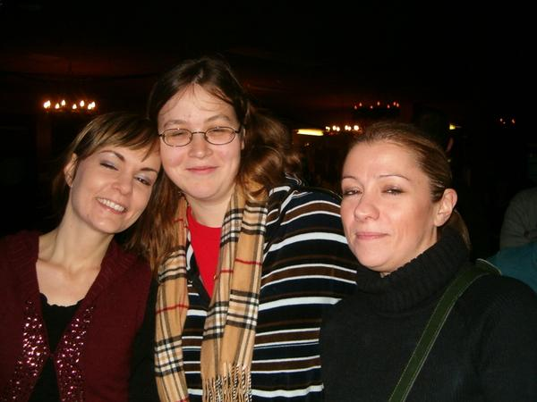 naomi, myself and kelly at atp...ah, the memories in My Photos by Jennifer Benningfield