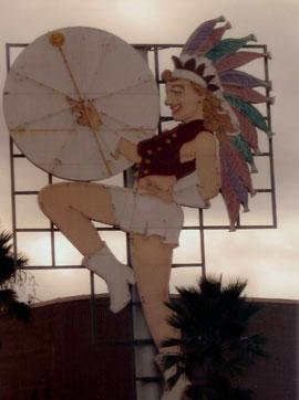 The Majorette at the Campus. Thankfully saved and now seen at the Grove Shopping center, on the 94. in My Photos by San Diego Cinerama
