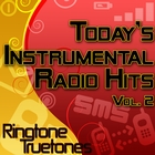<span>Today's Instrumental Radio Hits Vol. 2  - Today's Greatest Instrumental Ringtones</span>