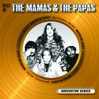 &lt;span&gt;Best Of The Mamas & The Papas - Superstar Series&lt;/span&gt;