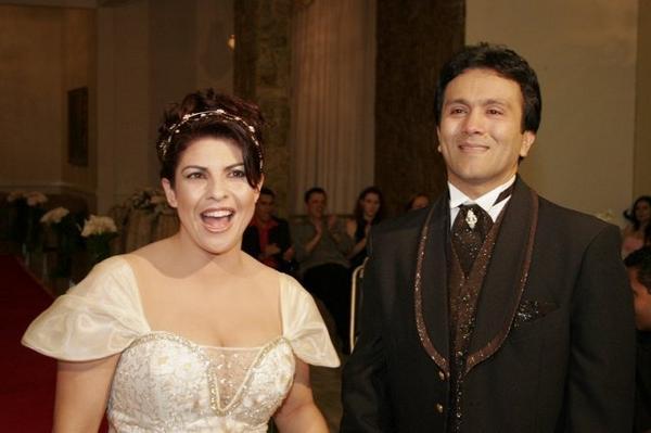 Casamento Vanilda Bordieri e Melk Carvalhedo    Vanilda Bordieri