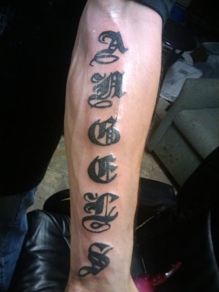 Do you like old english tattoos tattoos like this run 50
