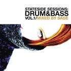 Stateside Sessions : Drum & Bass Vol. 1 &#40;Continuous DJ Mix By Sage&#41;