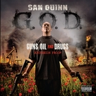 G.O.D. - Guns Oil and Drugs - Recession Proof [Explicit]