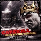 Heir To The Throne (Hosted By Clinton Sparks) [Explicit]