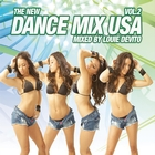 Dance Mix USA Vol. 2 &#40;Mixed By Louie DeVito&#41; &#91;Continuous DJ Mix&#93;