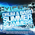 <span>Drum & Bass Summer Slammers 2011</span>