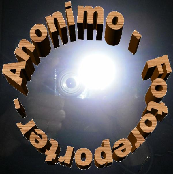 Anonimo Fotoreporter