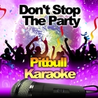 <span>Don't Stop the Party - Pitbull Karaoke</span>