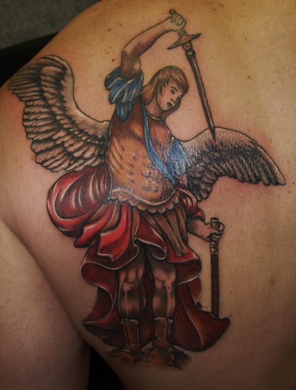 Los angeles tattoo designs polynesia classical music for Los angeles tattoo ideas