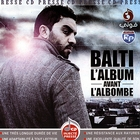 L'Album Avant L'Albombe