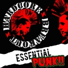 Hardcore Breakout - Essential Punk