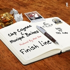 Finish Line &#40;feat. Monique Baines&#41; - Single