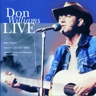 <span>Don Williams Live</span>