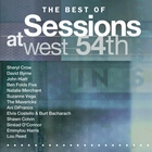 The Best Of Sessions At West 54th