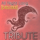 All Night Long (Demi Lovato feat. Missy Elliot & Timbaland Tribute) - Deluxe Single