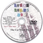 Rough Roads DVD