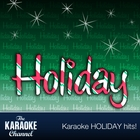 Stingray Music Karaoke - Holiday Vol. 10