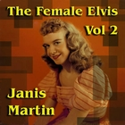The Female Elvis Vol 2