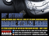 Da&#39; Hitman on Swurv Radio Sat nights