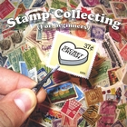 Stamp Collecting &#40;For Beginners&#41;