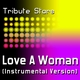Mary J. Blige feat. Beyoncé - Love A Woman (Instrumental Version)