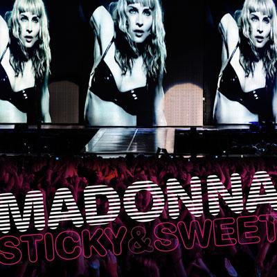 Sticky & Sweet Tour in My Photos by