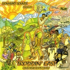 Lionheart Sounds: Troddin' East - California Roots Family