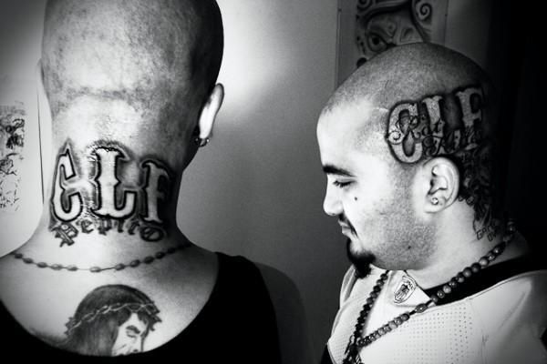 1492 TATTOO STUDIO cholos locos Photo Pilibily Photos from Dago el ...