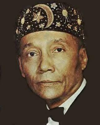 Most Hon. Elijah Muhammad