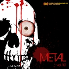 Hurricane Healing Vol. 99 - Metal