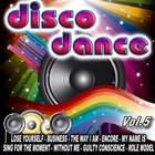 Disco Dance Vol.5