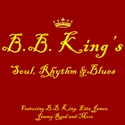 &lt;span&gt;B.B. King&#39;s Soul, Rhythm & Blues Featuring B.B. King, Etta James, Jimmy Reed and More&lt;/span&gt;