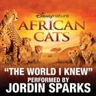 The World I Knew &#40;from Disneynature African Cats&#41;