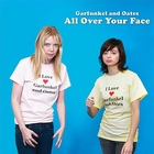 All Over Your Face [Explicit]