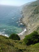 BIG SUR DETAIL