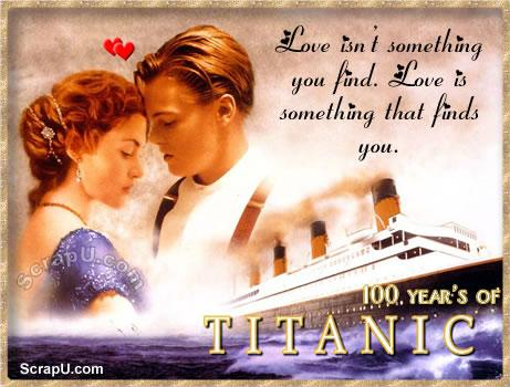 100-Years-Of-Titanic Scraps