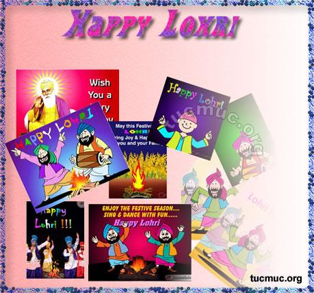 Happy-Lohri Comments