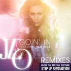 Goin' In (Remixes)