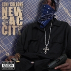 New Sac City [Explicit]