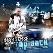 INAHSENSE - TOP BACK 401st SINGLE FROM X-PLICIT GAME ORIGINS MIXTAPE41