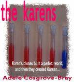 Karen39s clones built a perfect world - and then they created Karsen... Can we overcome the prejudice between natural-born people and reg