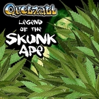 Legend of the Skunk Ape