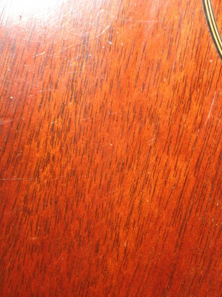Or Fibers Periodically Changing Direction This Means That Quartersawn Boards Often Have Tear Out Problems American Mahogany Is Generally Plainsawn
