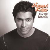 The front cover for Norman Kelsey39s On The Rebound album.