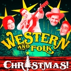 Western & Folk Christmas!