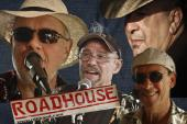 Mark your Calendars to See RoadHouse SAT @ the 2012 Chasco Fiesta- Simms Park Amphitheater, New Port Richey, Florida 5pm-630pm