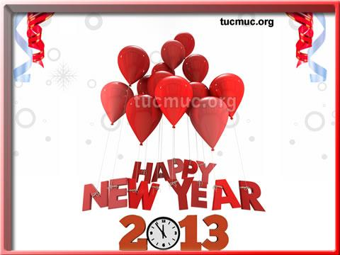 Happy-New-Year Graphics